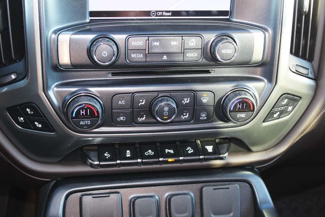 2019 Silverado 2500 Crew Cab 4x4,  Pickup #158123 - photo 11
