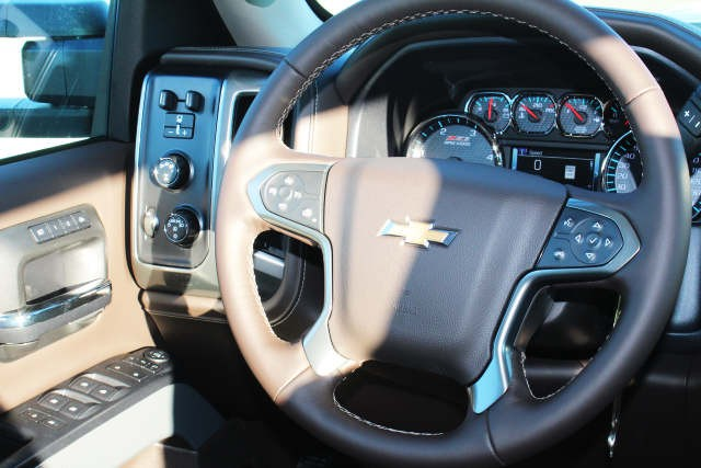 2019 Silverado 2500 Crew Cab 4x4,  Pickup #158123 - photo 6