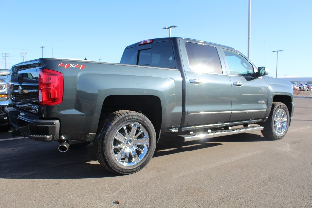 2018 Silverado 1500 Crew Cab 4x4,  Pickup #203314 - photo 2