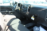 2018 Silverado 3500 Regular Cab DRW 4x4,  Cab Chassis #204855 - photo 5