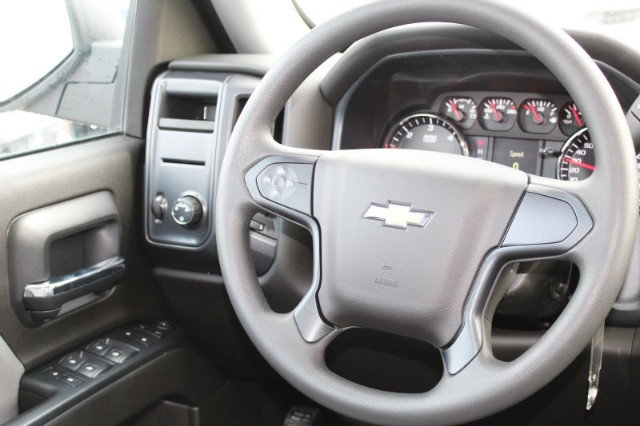 2018 Silverado 1500 Double Cab 4x4,  Pickup #207181 - photo 6