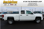 2018 Silverado 1500 Double Cab 4x4,  Pickup #207181 - photo 1