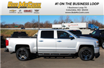 2018 Silverado 1500 Crew Cab 4x4,  Pickup #208704 - photo 1