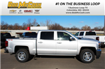 2018 Silverado 1500 Crew Cab 4x4,  Pickup #216610 - photo 1