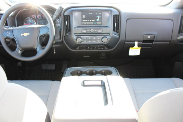 2018 Silverado 2500 Double Cab 4x4,  Pickup #217588 - photo 5