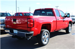2018 Silverado 2500 Double Cab 4x4,  Pickup #217588 - photo 1