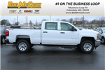 2018 Silverado 2500 Crew Cab 4x4,  Pickup #220084 - photo 1