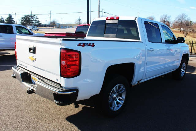 2018 Silverado 1500 Crew Cab 4x4,  Pickup #226851 - photo 2
