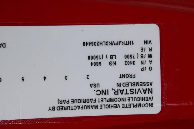 2020 Chevrolet Silverado Medium Duty Crew Cab DRW 4x4, Stake Bed #236448 - photo 13