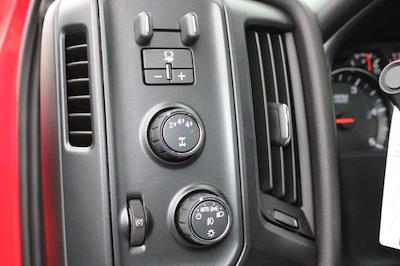 2020 Chevrolet Silverado Medium Duty Crew Cab DRW 4x4, Stake Bed #236448 - photo 12