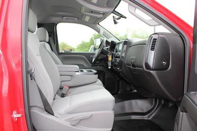 2020 Chevrolet Silverado Medium Duty Crew Cab DRW 4x4, Stake Bed #236448 - photo 6