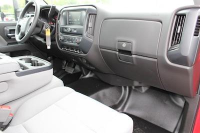 2020 Chevrolet Silverado Medium Duty Crew Cab DRW 4x4, Stake Bed #236448 - photo 7