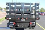 2020 Chevrolet Silverado Medium Duty Crew Cab DRW 4x4, Stake Bed #236448 - photo 4