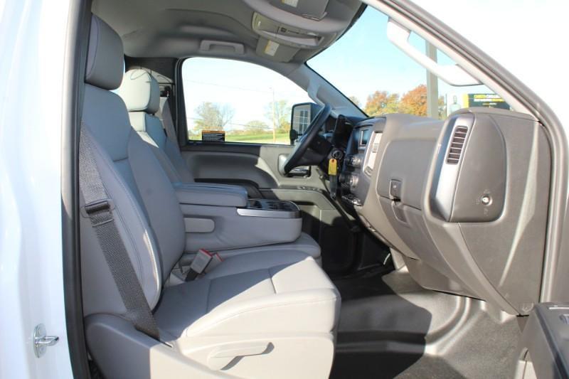 2020 Silverado Medium Duty Regular Cab DRW 4x2,  Cab Chassis #250802 - photo 5