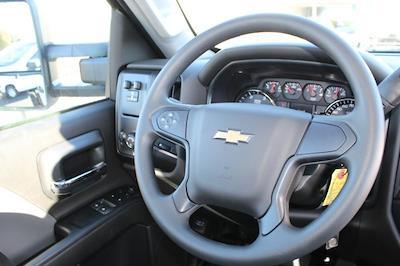 2020 Silverado Medium Duty Regular Cab DRW 4x2,  Cab Chassis #250802 - photo 7