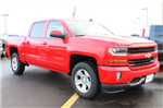 2018 Silverado 1500 Crew Cab 4x4,  Pickup #255370 - photo 3