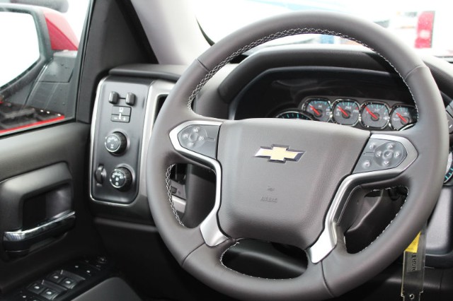 2018 Silverado 1500 Crew Cab 4x4,  Pickup #256797 - photo 6