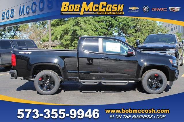 2021 Colorado Extended Cab 4x4,  Pickup #263297 - photo 1
