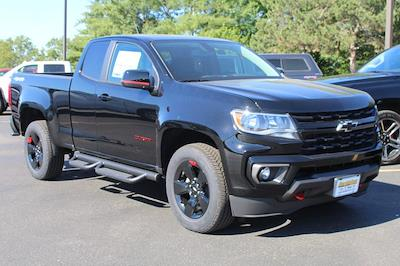 2021 Colorado Extended Cab 4x4,  Pickup #263297 - photo 3