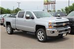 2018 Silverado 2500 Crew Cab 4x4,  Pickup #266763 - photo 3