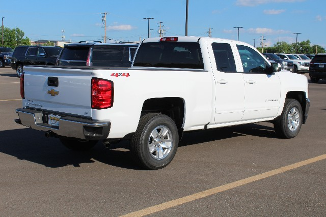 2018 Silverado 1500 Double Cab 4x4,  Pickup #347586 - photo 2