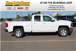 2018 Silverado 1500 Double Cab 4x4,  Pickup #347586 - photo 1