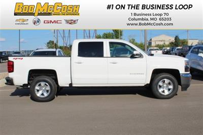 2018 Silverado 1500 Crew Cab 4x4,  Pickup #352446 - photo 1