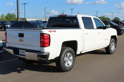 2018 Silverado 1500 Crew Cab 4x4,  Pickup #352446 - photo 2