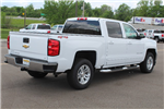 2018 Silverado 1500 Crew Cab 4x4,  Pickup #362588 - photo 2
