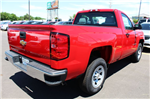 2017 Silverado 1500 Regular Cab, Pickup #363528 - photo 1