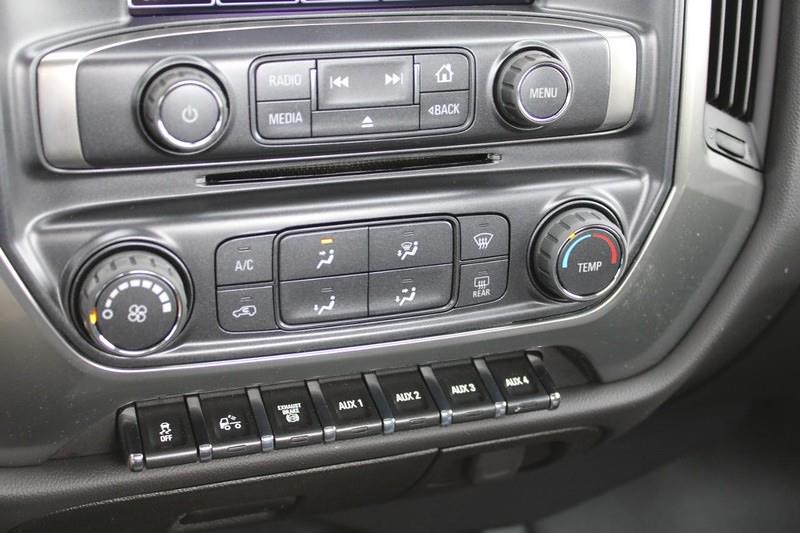 2021 Silverado Medium Duty Regular Cab DRW 4x4,  Cab Chassis #363630 - photo 13