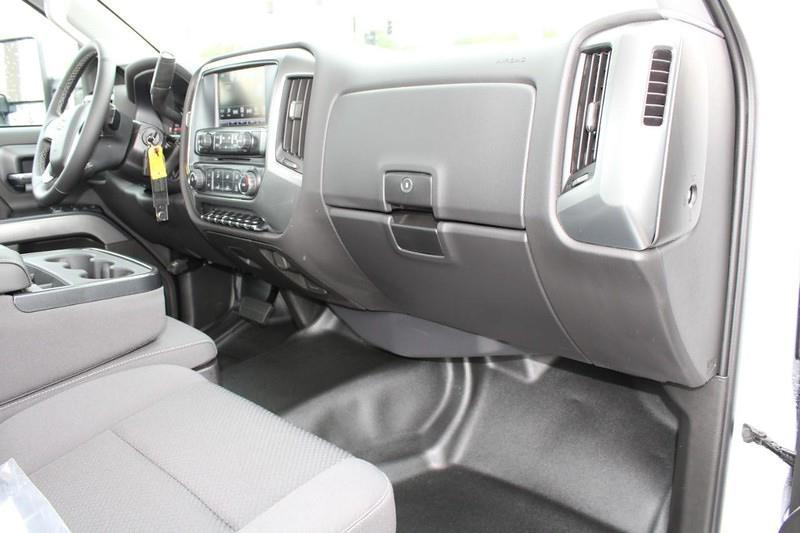 2021 Silverado Medium Duty Regular Cab DRW 4x4,  Cab Chassis #363630 - photo 5
