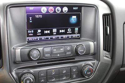 2021 Silverado Medium Duty Regular Cab DRW 4x4,  Cab Chassis #363630 - photo 12