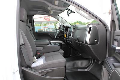 2021 Silverado Medium Duty Regular Cab DRW 4x4,  Cab Chassis #363630 - photo 4