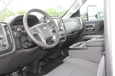2021 Silverado Medium Duty Regular Cab DRW 4x4,  Cab Chassis #363630 - photo 6