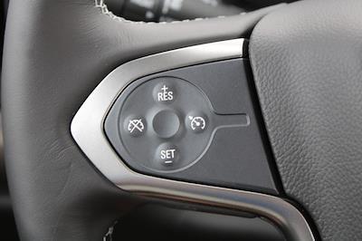 2021 Silverado Medium Duty Regular Cab DRW 4x4,  Cab Chassis #363630 - photo 9