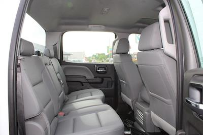 2021 Silverado Medium Duty Crew Cab DRW 4x2,  Cab Chassis #364914 - photo 5