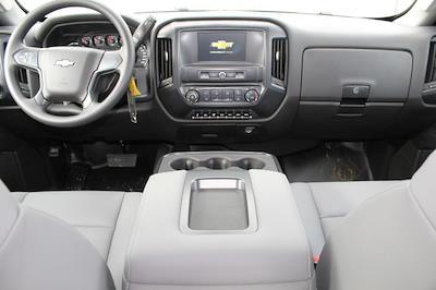 2021 Silverado Medium Duty Crew Cab DRW 4x2,  Cab Chassis #364914 - photo 6