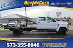 2021 Silverado Medium Duty Crew Cab DRW 4x2,  Cab Chassis #364914 - photo 1