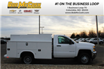 2016 Silverado 3500 Regular Cab DRW 4x2,  Knapheide Service Body #369906 - photo 1
