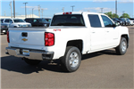 2018 Silverado 1500 Crew Cab 4x4,  Pickup #371494 - photo 1