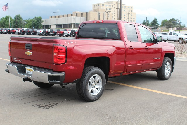 2018 Silverado 1500 Double Cab 4x4,  Pickup #374235 - photo 2
