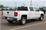 2018 Silverado 1500 Crew Cab 4x4,  Pickup #376856 - photo 1