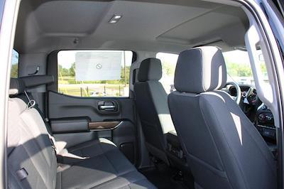 2021 Silverado 1500 Crew Cab 4x4,  Pickup #430448 - photo 4