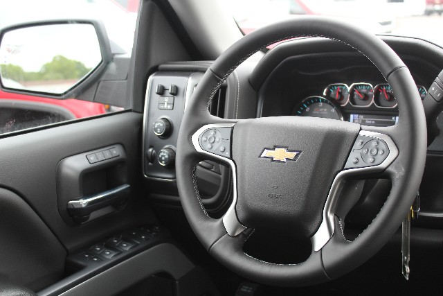 2018 Silverado 1500 Crew Cab 4x4,  Pickup #433273 - photo 6