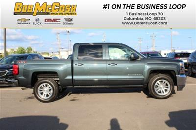 2018 Silverado 1500 Crew Cab 4x4,  Pickup #471743 - photo 1