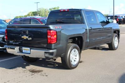 2018 Silverado 1500 Crew Cab 4x4,  Pickup #471743 - photo 2