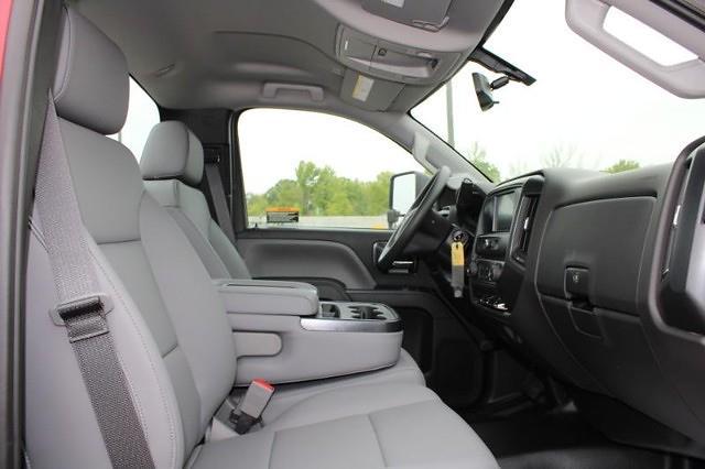 2020 Chevrolet Silverado Medium Duty Regular Cab DRW 4x2, Stake Bed #617794 - photo 6