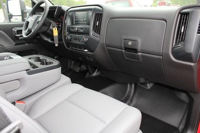 2020 Chevrolet Silverado Medium Duty Regular Cab DRW 4x2, Stake Bed #617794 - photo 7