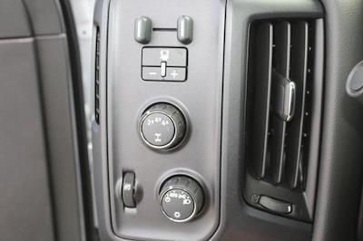 2021 Silverado Medium Duty Regular Cab DRW 4x4,  Cab Chassis #629007 - photo 12